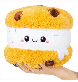 SQUISHABLE Mini Cookie Ice Cream Sandwich
