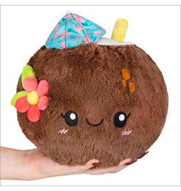SQUISHABLE Mini Coconut