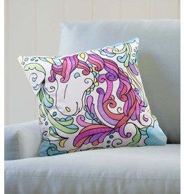 PYO Pillowcase Kit - Unicorn