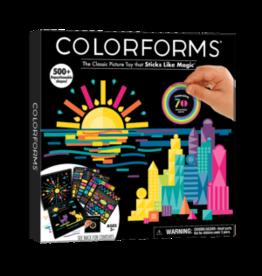 PLAYMONSTER Colorforms 70th Anniversary Set