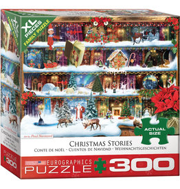 EUROGRAPHICS Christmas Tales 300PC