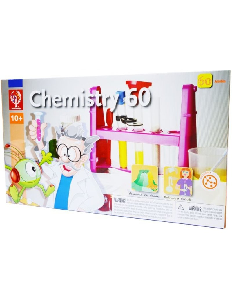 ELENCO CHEMISTRY 60