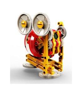 ELENCO Dizzy 6 in 1 Gyroscope
