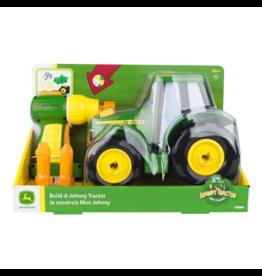 TOMY John Deere Build a Johnny Tractor