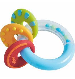 HABA Clutching Toy Nobbie