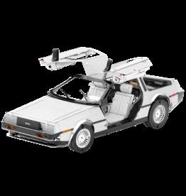 FASCINATIONS DeLorean - COLOR