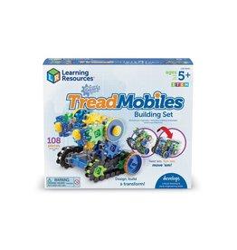 EDUCATIONAL INSIGHTS Gears! Gears!Gears! Power Treads