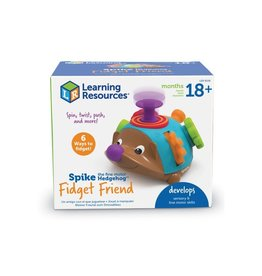 EDUCATIONAL INSIGHTS Spike The Fine Motor Hedgehog Fidget Friend