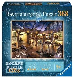 RAVENSBURGER MUSEUM MYSTERIES ESCAPE 368PC