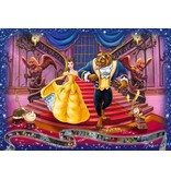 RAVENSBURGER Beauty and the Beast 1000pc