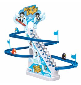 SCHYLLING PENGUIN RACE GAME 6+