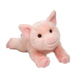 DOUGLAS CUDDLE TOYS Charlize Lg Floppy Pig