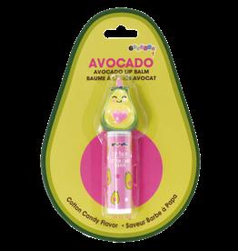 ISCREAM Avocado Lip Balm