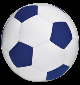 ISCREAM Soccer Ball 3D Microbead Pillow