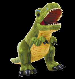 ISCREAM T-Rex Fleece Stuffed Animal