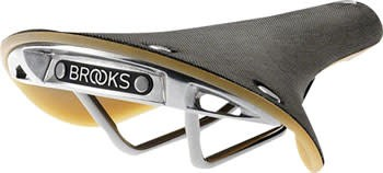Brooks Cambium Standard Saddle