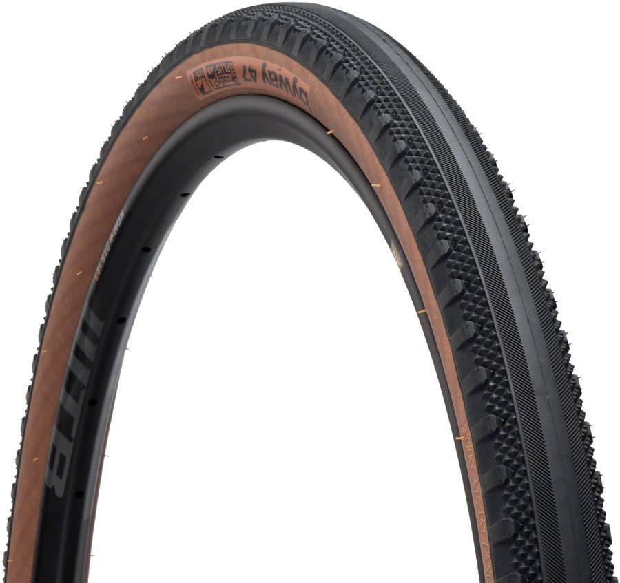 WTB Byway Road TCS Tire 650x47 Black