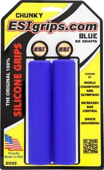 ESI Chunky Silicone Grip