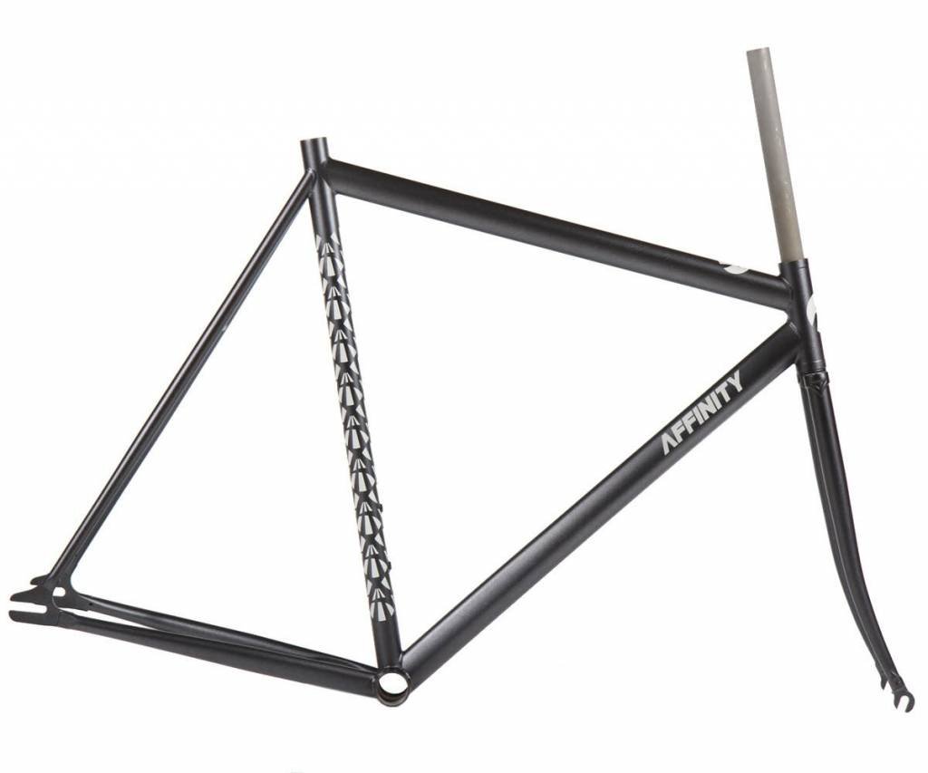 Affinity LoPro Pursuit Frame Set