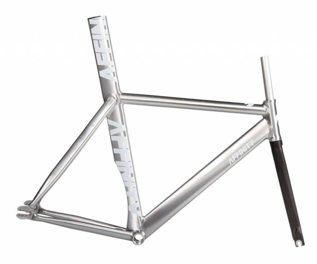 Affinity Kissena Aero Frame Set