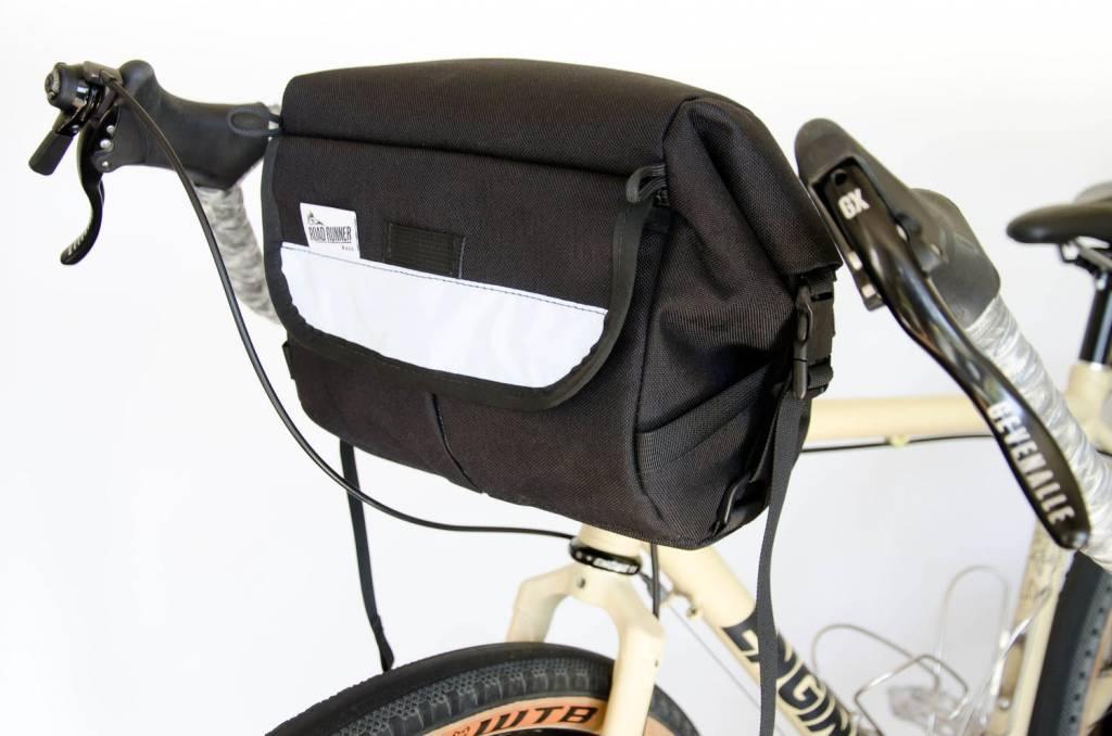 Road Runner Jammer Handlebar Bag