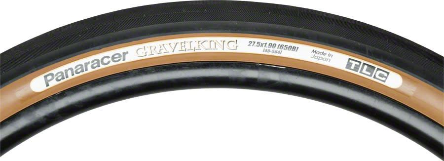Panaracer Gravel King Slick Tire
