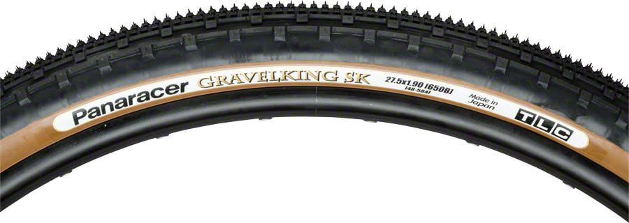 Panaracer Gravel King SK Tire