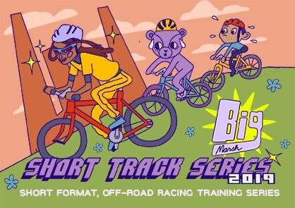 Big Marsh Short Track Series 2019