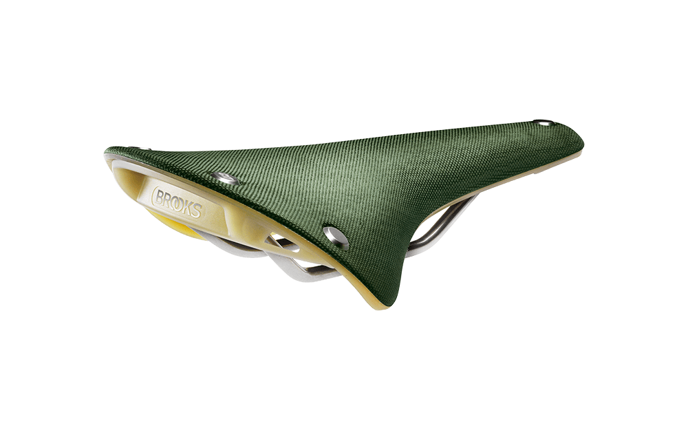 Brooks Cambium Organic Light Saddle C17