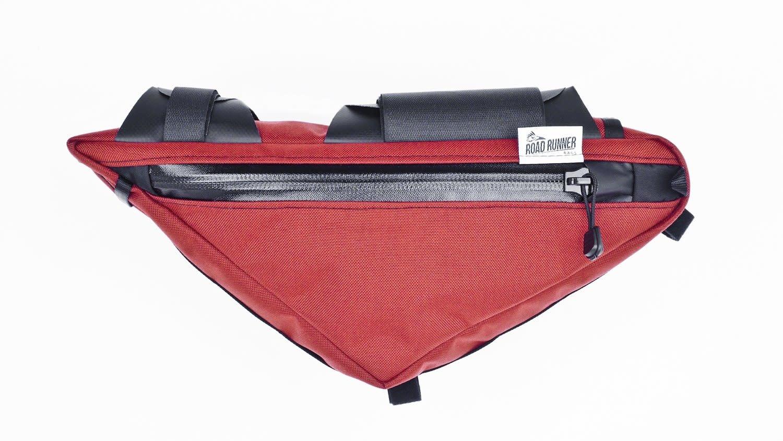 Road Runner Wedge Half Frame Bag