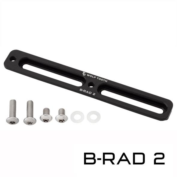 Wolf Tooth B-RAD 2 Slot Mount