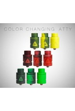 Limitless Mod Company LMC Color Changing RDA