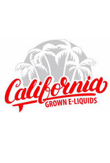 California Grown Salts California Grown Subohm Salts