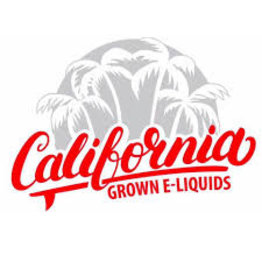 California Grown Salts California Grown Subohm Salts