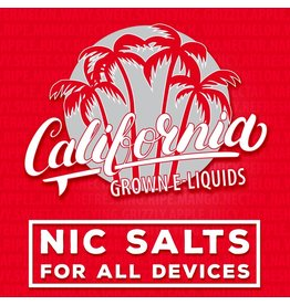 California Grown Salts California Grown Salts