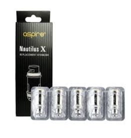Aspire Aspire Nautilus X coils