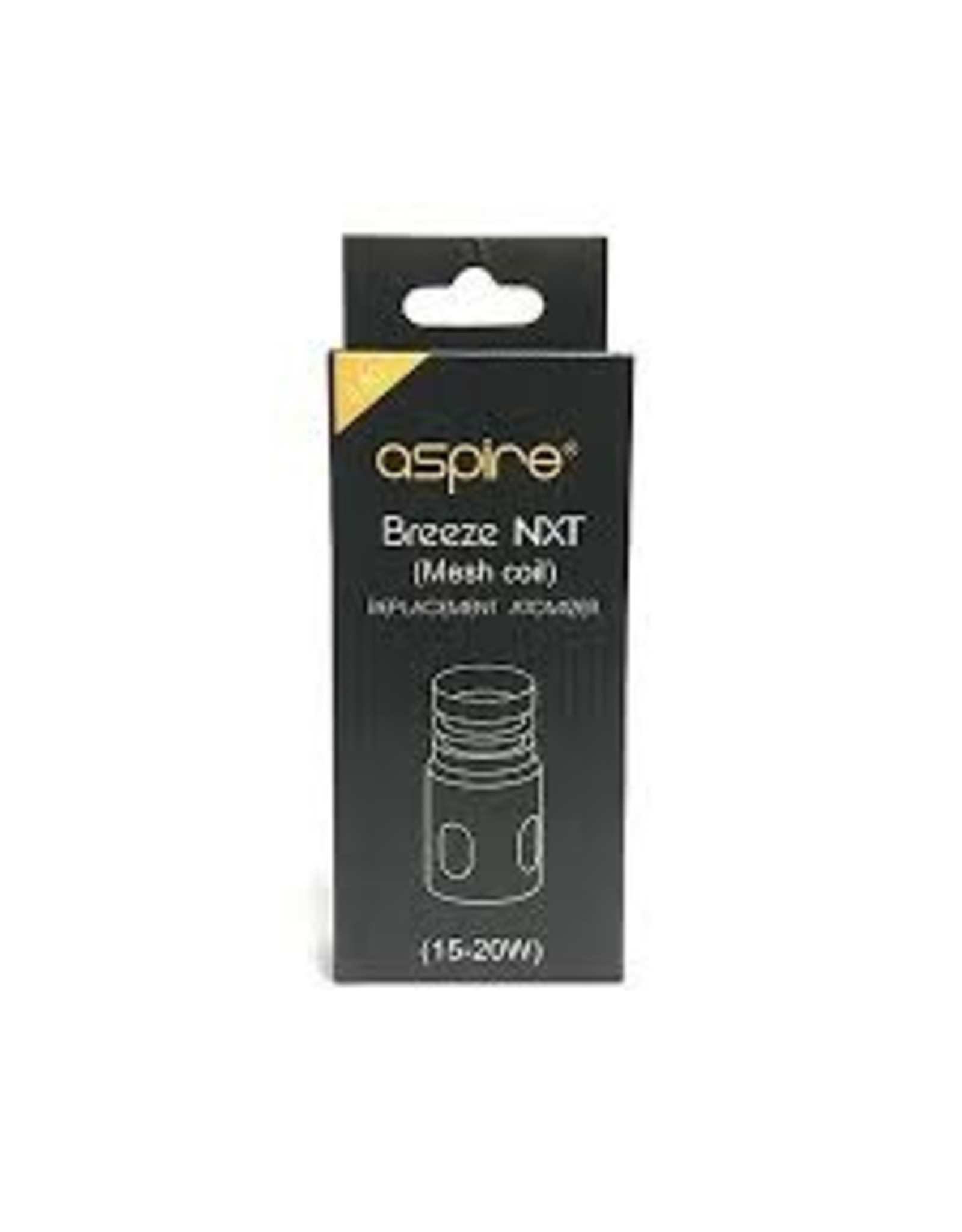 Aspire Aspire Coils Breeze NXT Coils