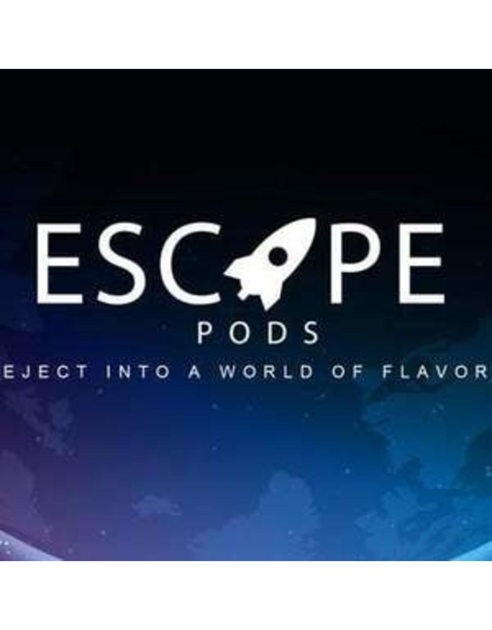 Escape Pods Escape Pods