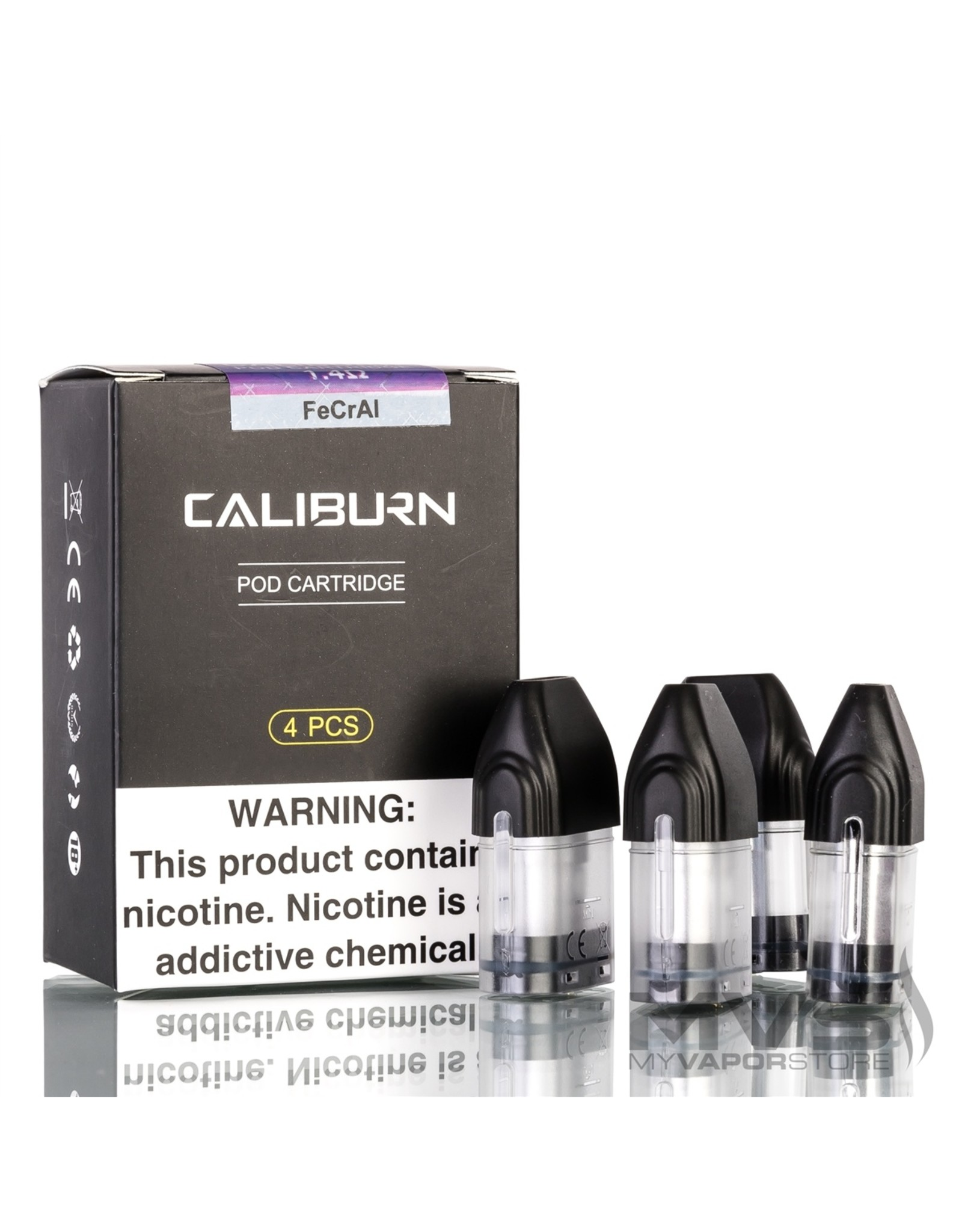 UWELL Uwell Caliburn Replacement Pods