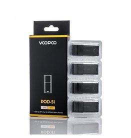 Voopoo Voopoo Drag Nano S1 Replacement Pod