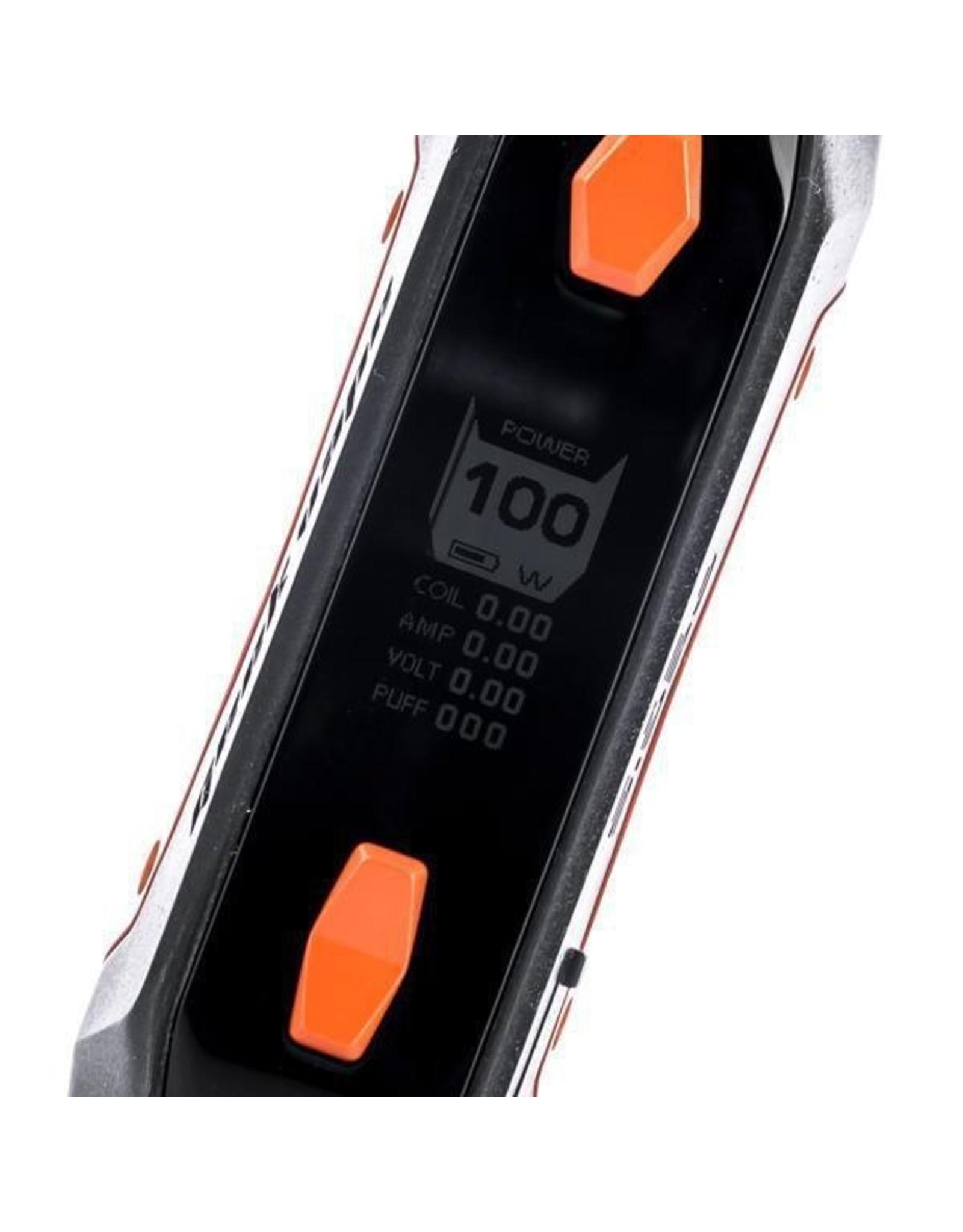 Geek Vape Geekvape Aegis Solo 100W Starter Kit (2ml)