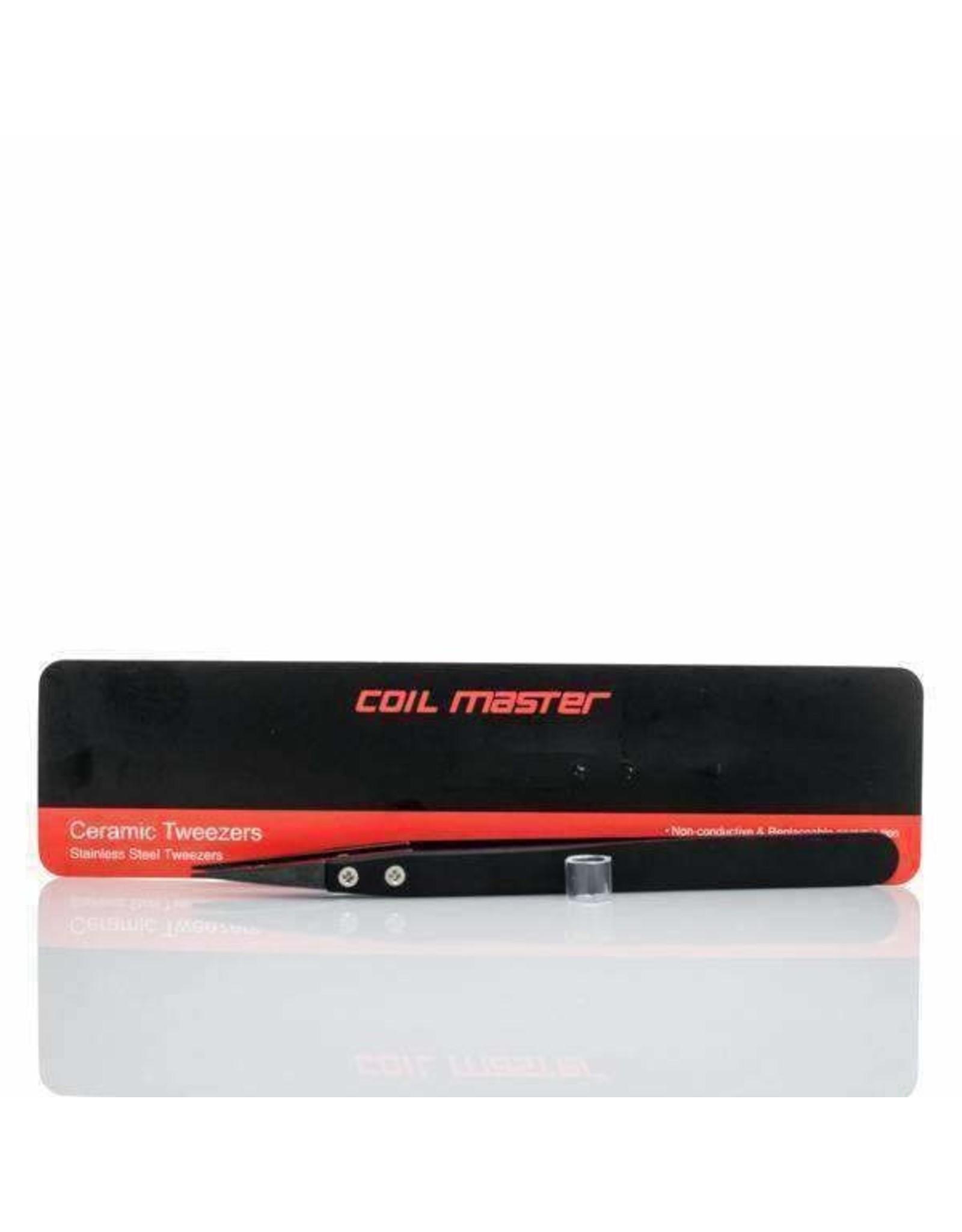 Coil Master Tweezer