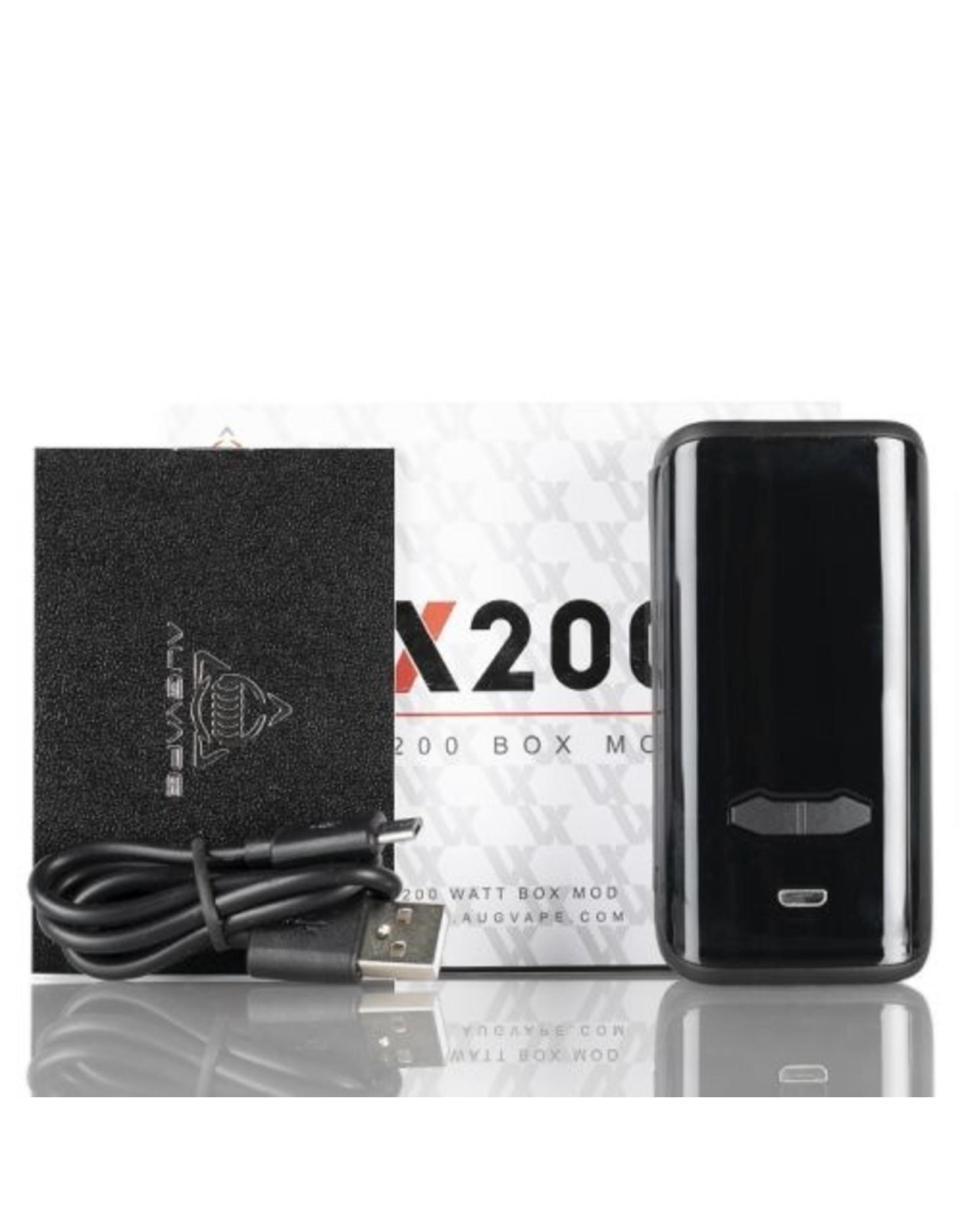 AugVape AugVape VX200 Box Mod