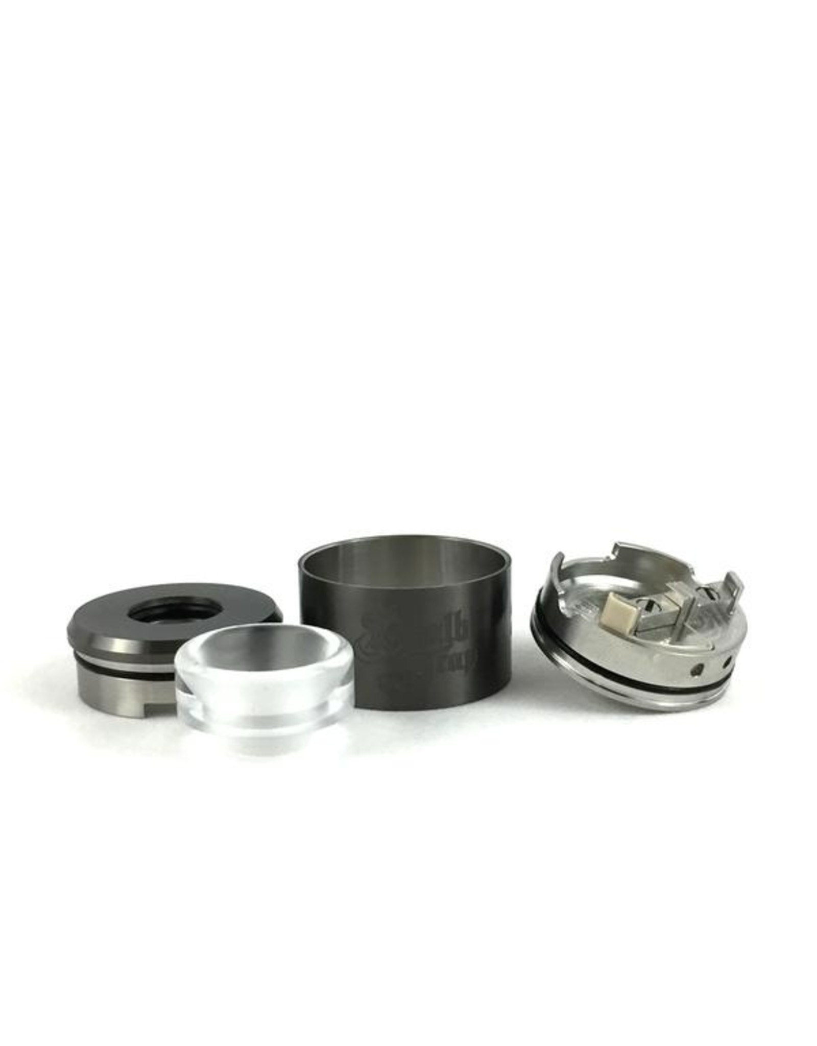 Death Wish Deathwish Death Trap 2 RDA 30mm