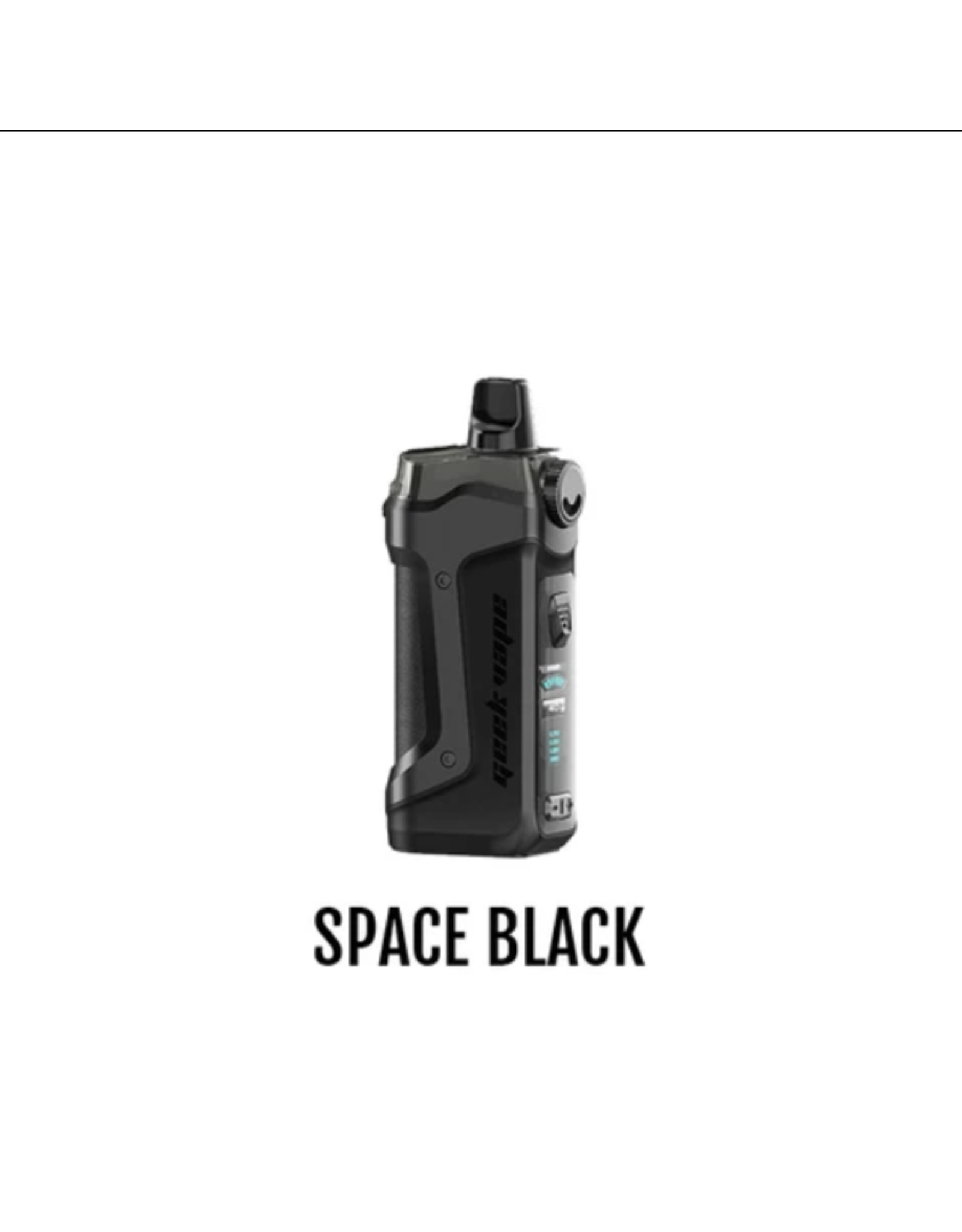 Geek Vape Geekvape Aegis Boost Plus Kit