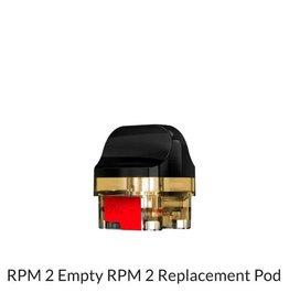 Smok Smok RPM 2 Empty Replacement Pod