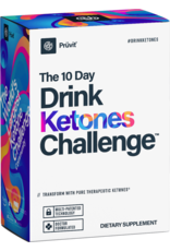 Pruvit The 10 Day Drink Ketones Challenge Pack
