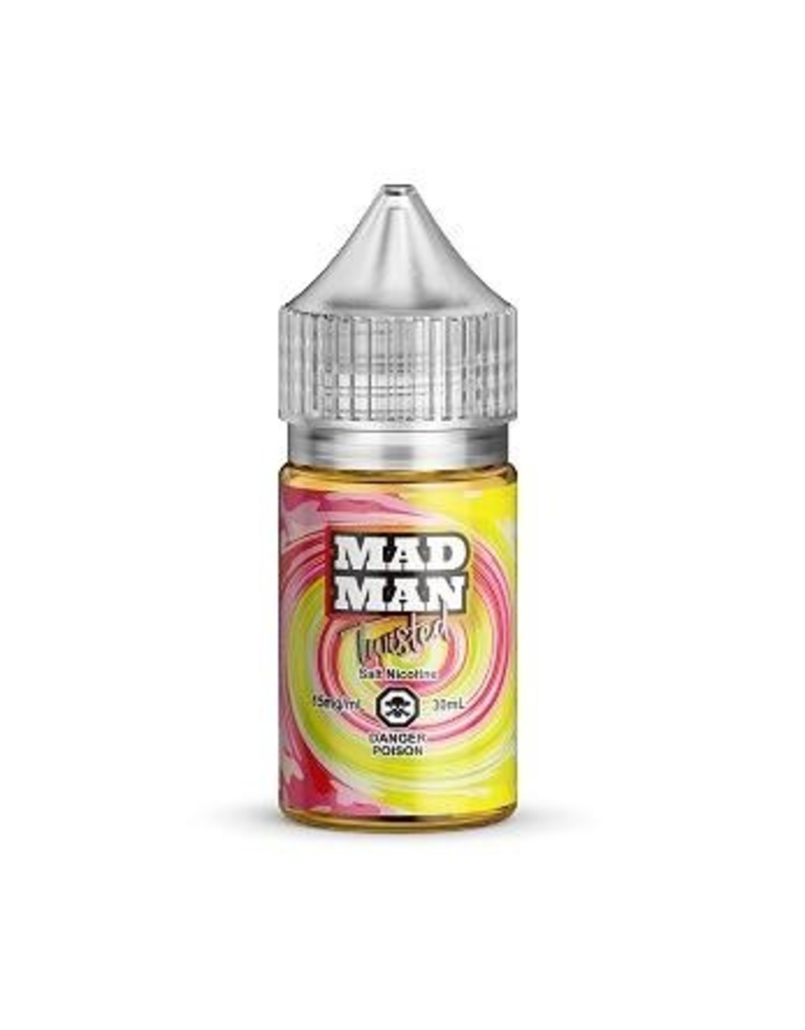 MadMan MadMan Salt ICED Twisted