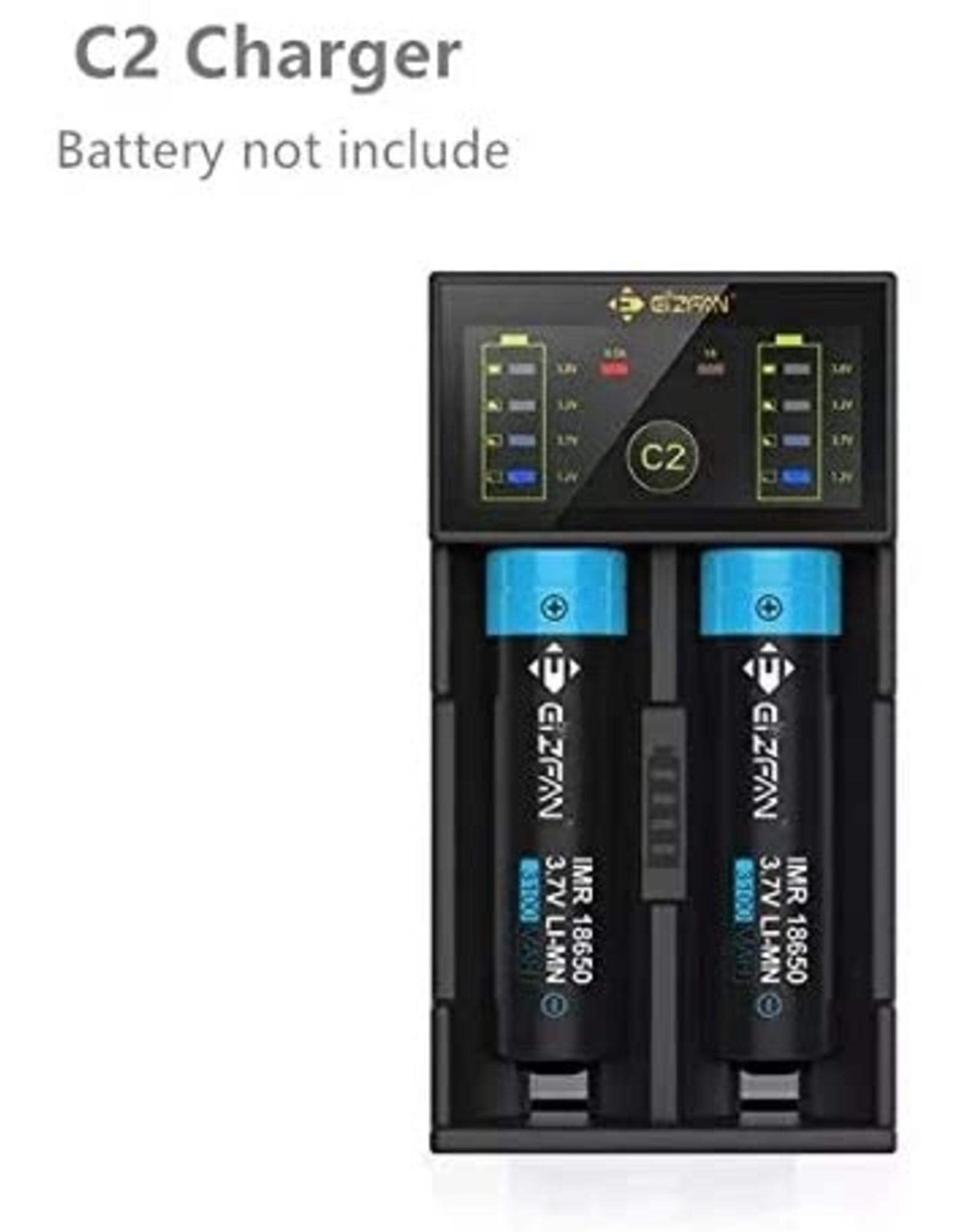 Efan Efan Battery Charger