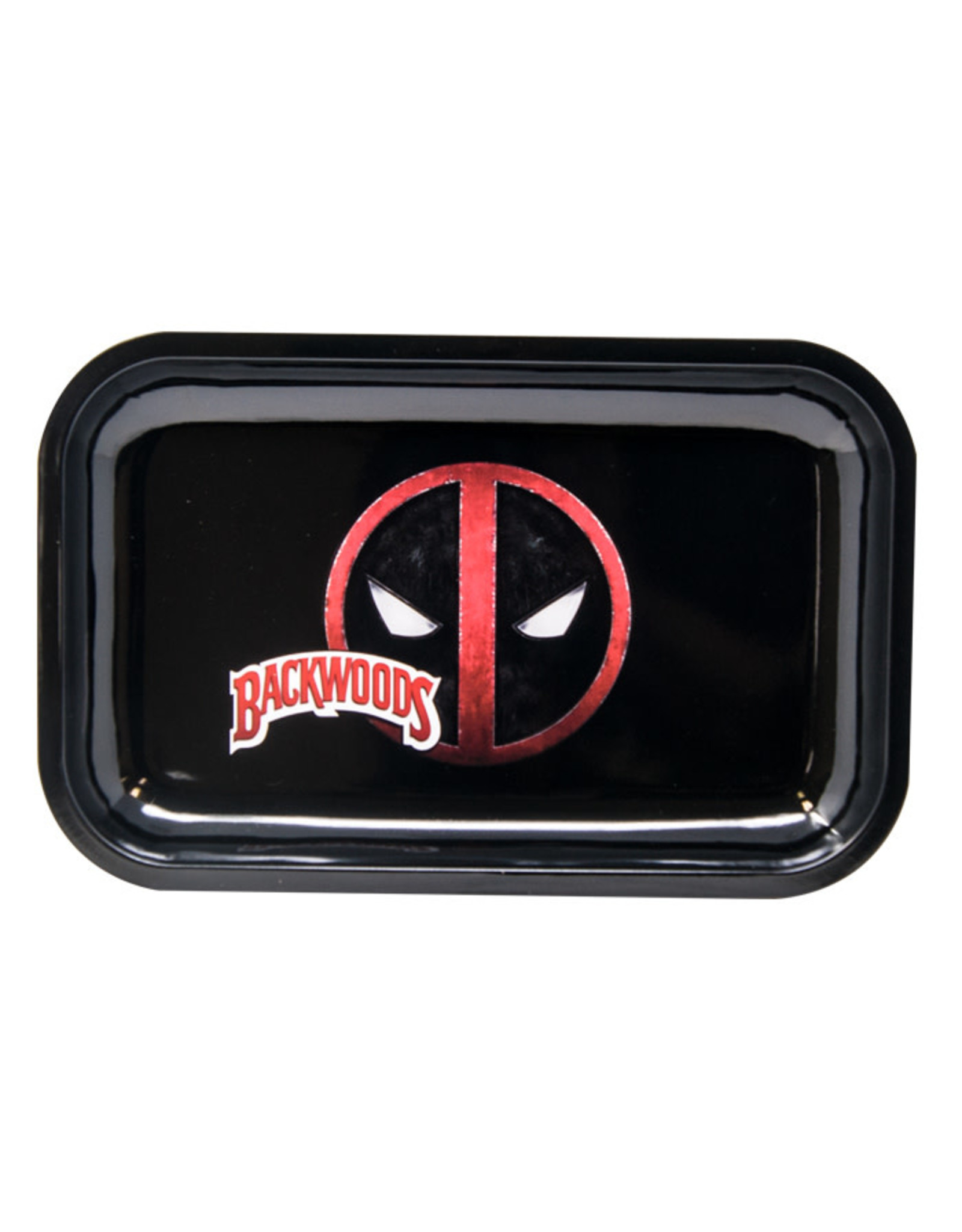 Large Rolling Tray